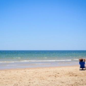 Sen o morzu
