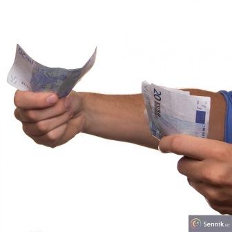 Pożyczać