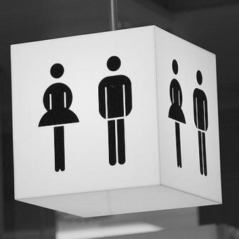 Ubikacja, toaleta