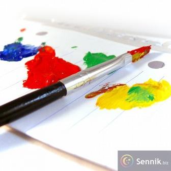 Malować