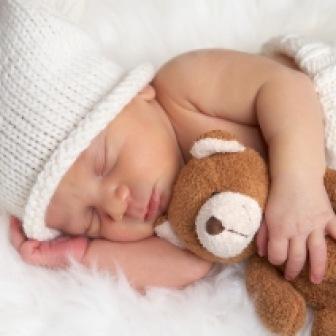 Sen o niemowlęciu