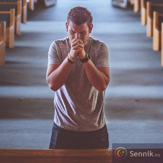 wspólna modlitwa i randki
