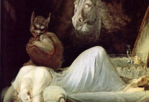 Czy interpretacja koszmarów sennych ma sens?