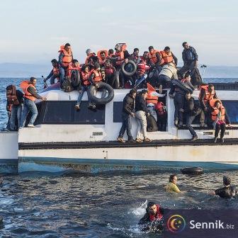 Imigrant, uchodźca