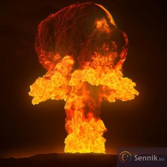 Obrona atomowa