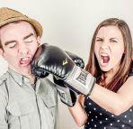 Kłótnia, kłócić się