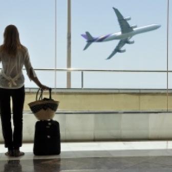 Sen o spóźnieniu się na samolot lub pociąg