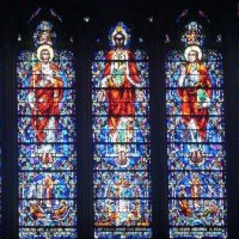 Sny o postaciach biblijnych i symbolach religijnych
