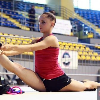 Ćwiczenia gimnastyczne