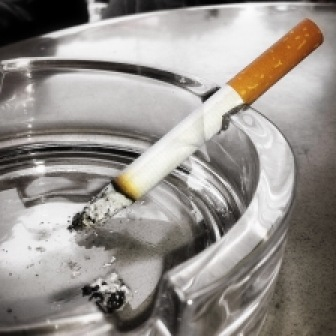 Sen o papierosie