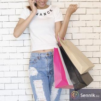 Zakupy, kupować