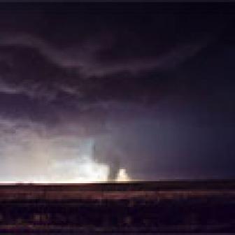 Trąba powietrzna (tornado)