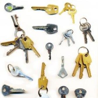 Sen o kluczu