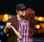 Całowanie, całować
