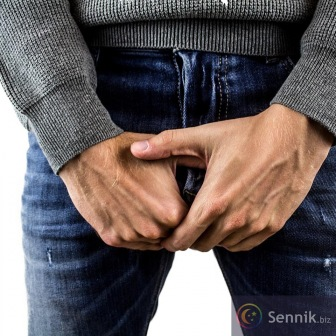 czy duzi mężczyźni mają dużego penisa