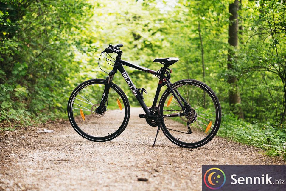 rower sennik
