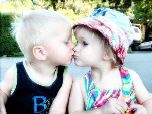 sen o pocałunku