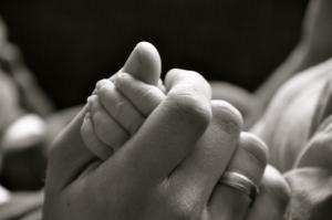 sen o ręce